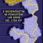 Umowy dotyczące tras rowerowych podpisane