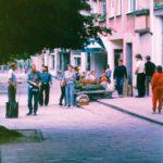 Z naszego archiwum: Gołdap i gołdapianie przed 89. w kolorze