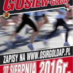 W sobotę XXII Międzynarodowy Półmaraton Gusiew-Gołdap