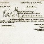 Ewidencja ludności niemieckiej w powiecie Gołdap