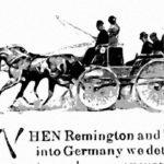 W Puszczy Rominckiej i na Dzikim Zachodzie