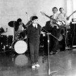 Z naszego archiwum: Gołdapskie muzykowanie