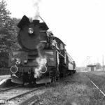 Z naszego archiwum: Zdjęcia archiwalne gołdapskiego dworca i przyległości