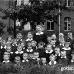 """Z naszego archiwum: Dawno temu przed gołdapską """"Jedynką"""""""