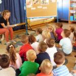 Dzień dobroci dla zwierząt w przedszkolu