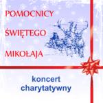 Pomóżmy Świętemu Mikołajowi