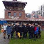 Ze Starostwa: Spotkanie Powiatów 2002 w Węgorzewie