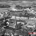 Historia: Jan Modzalewski o kościele garnizonowym
