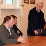 W Urzędzie Miejskim dyskutowano o gołdapskim dębie