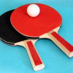 III rzut ligi tenisa stołowego już 10 grudnia