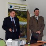 Posiedzenie Rady po raz pierwszy z partnerami z Litwy i Rosji