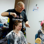 Gołdapskie salony fryzjerskie dla WOŚP