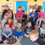 O bezpieczeństwie u przedszkolaków