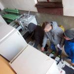 """Przyjaciele Przyrody z """"dwójki"""" informują: Gołdap miastem bez elektrośmieci…"""