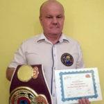 Jako pierwszy Polak z międzynarodowymi uprawnieniami sędziowskimi federacji WKL