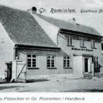 Historia: Jan Modzalewski o Dubeninkach