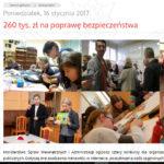 MSWiA ogłosiło konkursy dla organizacji pozarządowych