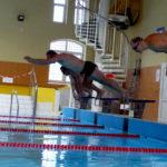 """Wyniki zawodów pływackich """"WARMIA I MAZURY PŁYWAJĄ"""" z 14 stycznia"""