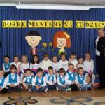 Marynarze w przedszkolu