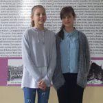 Edukacyjny sukces SP1 Gołdap