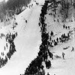 Z naszego archiwum: Skoki narciarskie w Gołdapi. Wspomnienie po 53. latach