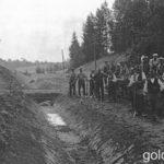 Z naszego archiwum: Koleje… wąskotorowe w powiecie gołdapskim