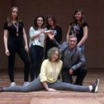 Kolejny sukces gołdapskich tancerzy!
