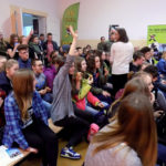 Dzień Otwarty w Zespole Szkół Zawodowych w Gołdapi