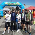 Gołdapianie na majowym bieganiu w Bakałarzewie i Węgorzewie