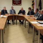 Ze Starostwa: Posiedzenie Rady Powiatowej Izby Rolniczej w powiecie gołdapskim