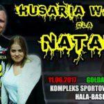 Husaria Gołdap walczy dla Natalii Kubickiej!!
