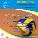 W piątek na hali OSiR Finał Mistrzostw Województwa Warmińsko-Mazurskiego