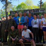 Graniczna Dziewiątka – wśród zwycięzców funkcjonariuszka z PSG w Gołdapi