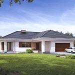 Budowa domów, zakup gotowego projektu