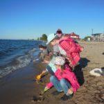 Przyjaciele Przyrody z IIIa informują: Kierunek Bałtyk…