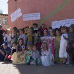 Parada Postaci Baśniowych