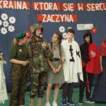 Święto szkolne skłaniające do refleksji