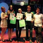 Kolejny sukces gołdapskich wokalistów