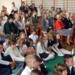 """Zakończenie roku szkolnego w gołdapskiej """"Dwójce"""""""