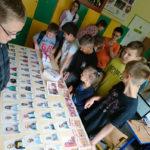 Kapsuła czasu Szkoły podstawowej w Boćwince