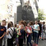 Wycieczka do Warszawy była ważną lekcją historii naszego państwa