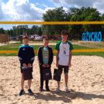 Uczniowie SP 3 złotymi medalistami województwa
