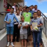 Ze Starostwa: Najlepsi młodzi sportowcy naszego powiatu