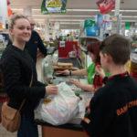Szkoła zdobyła Certyfikat Szkolnego Klubu Wolontariatu