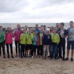 Zawodnicy sekcji LA OSiR Gołdap pokazali klasę