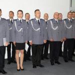 Ze Starostwa: Obchody Święta Policji w Gołdapi