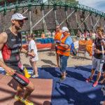 Niedzielny Triathlon: informacja dla zawodników i kibiców