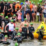 Triathlon Gołdap – fotoreportaż