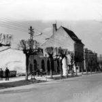 Z naszego archiwum: Między innymi zabudowa wokół placu Zwycięstwa