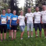 Wśród 11000 uczestników byli również zawodnicy z Łowców Przygód Gołdap